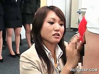 Teen japanese inclusive showing dick rubbing skills to hand making love forum