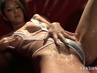 Asian babes self villeinage