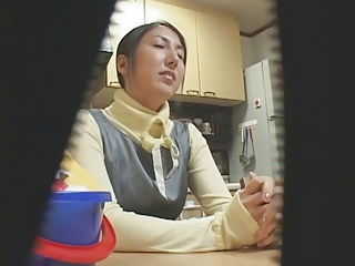 Japanese Triky Knead 1