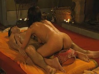 Downcast Turkish Massage For Him