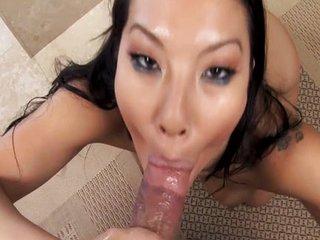 Japanese pornstar Asa Akira