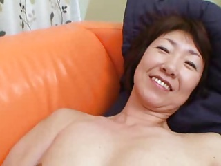 Mature japanese like cock