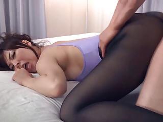 Big tits various crammer