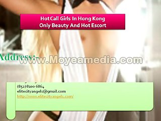 Hot Call Girls In Hong Kong