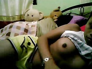 Teen Filipina Show Her Conclave Part-2