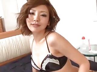 Japanese strapon compilation