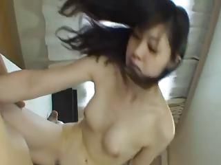 Aki Tajima -Teens Be fitting of Japan