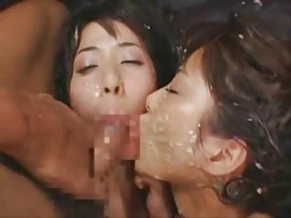 Fucking Hardcore Extreme Japanese sexual intercourse