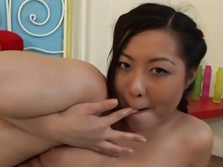 Morose Asian Teen Courtney Fuct At the end of one's tether Older Tourist 420