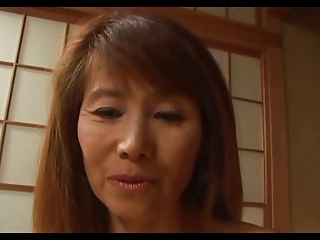 Slim Mature Japanese Enjoy Be captivated by