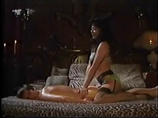 Linda Wong (c.1985) - massage instalment