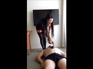asian chinese femdom 05