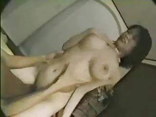 Korean Couple fucked