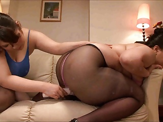 The Best of Asia - Big Ass Milf Vol.40