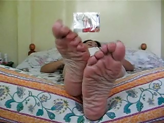 Asian Feet - Part 1