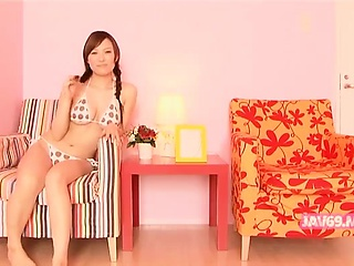 Beautiful Horny Korean Babe Fucked