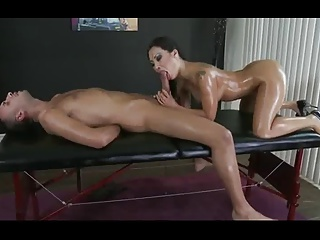 Asian rub-down 2
