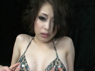 Do You Have a crush on Japanese Chicks? What About Saki Ootsuka? She