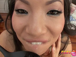 PervCity Asa Akira Banging Japanese Part 1