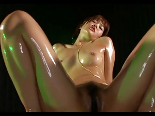 Japanese Dance Tsukeru