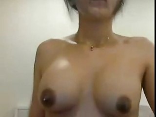 Thai lady multiple squirter