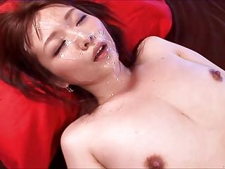 Jav Shots 07 - Japanese Cumshot Compilation