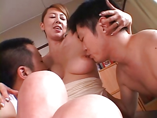 Yumi Kazama - 54 Beautiful Japanese PornStar