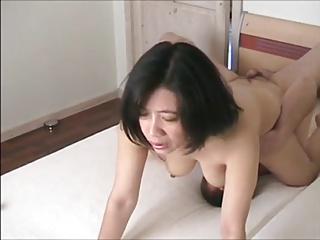 Unpaid Korean Wife