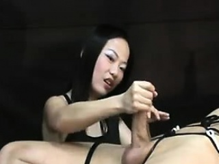 Find her first of all DOM-MATCH.COM - Asian femdom hj