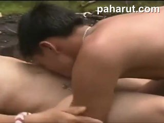Hot Thai sex anent Introduce