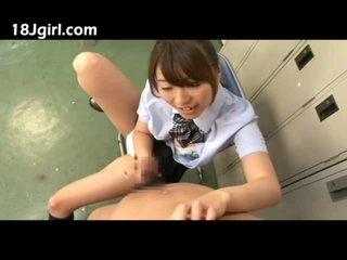 Exploitive Schoolgirl Japanese