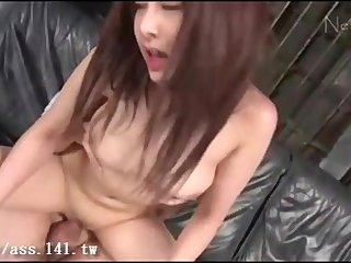 japanese anal sex cumshot