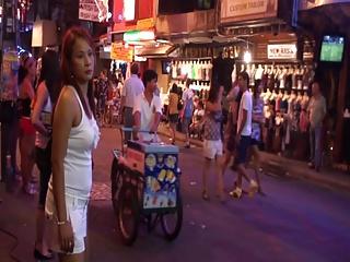 BANG-COCK WorldExpo videoportrait Thailand