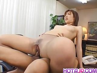 Misaki Inaba fucked at date