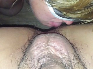 Sickly slave rimming asian master