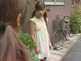 Japanese reverence story