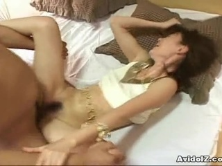 Awesome Chinese vest-pocket tot BJ and hardcore sex!