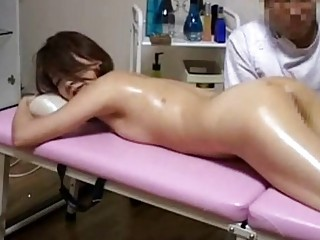 Photographed Japanese kneading parlors part2