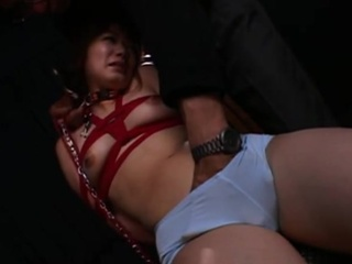 Famous Shibari Dolls shows nice collection of Asian Porn obscene videos