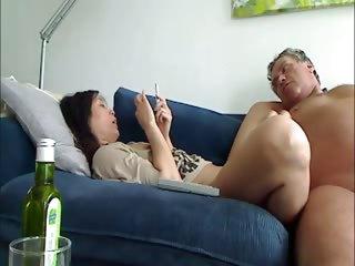 Masturbate in Better half