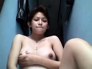 HD Asians tube Masturbation