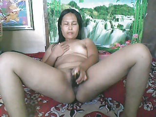 Filipina Dildo 2