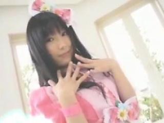 Cosplay Idol Lenfried Free Japanese HD Porn