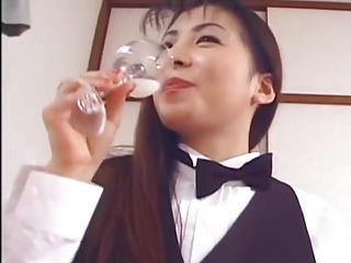 ppp 085 japanese sucking+cum-in-mouth + cum-drink uncensored