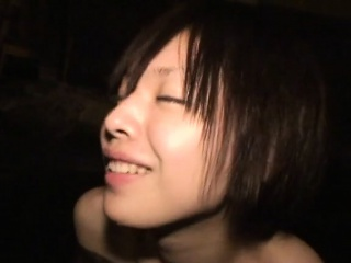 Subtitled cunning time Japanese lesbian hot spring bathing