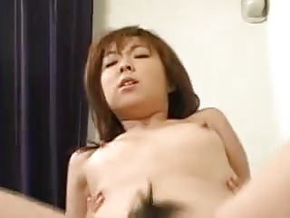 Cute japanese high instructor dame