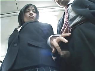 JDT03: Japanese Handjob Metro02