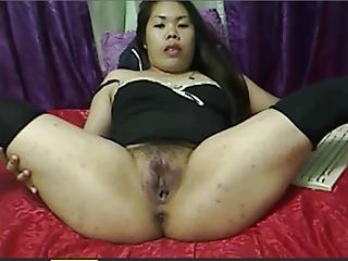 Geile Alte Thailand Fett-Fotze (PartII)