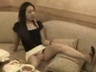 Japanese Woman Karaoke