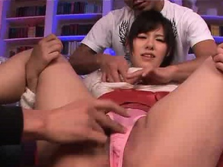 Asian Chick Is Screwed Japan Porno 411023